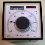 Терморегулятор Искратерм / Регулятор температуры Iskraterm