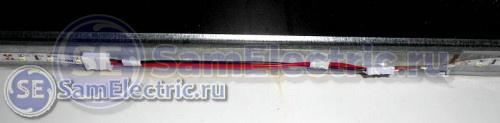 Разьемы для подключения светодиодной ленты
