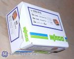 Упаковка клемм Ваго