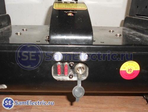 Устройство и ремонт китайского сигвея, фото. Предохранители и разъем зарядки