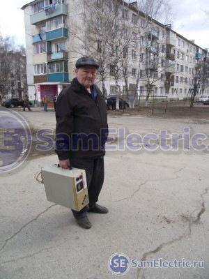 Марченко  Борис Данилович