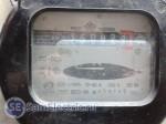 Старый индуктивный счетчик с алюминиевым диском