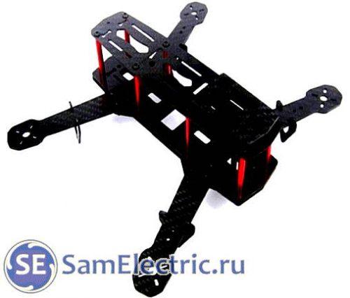 Рама - основа дрона