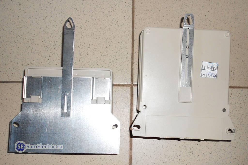 Схема подключения счетчика цэ6803в фото 837