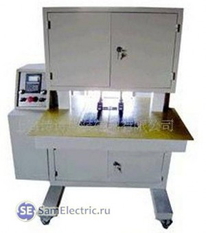 Shishichina Automatic shoulder pads dividing machine